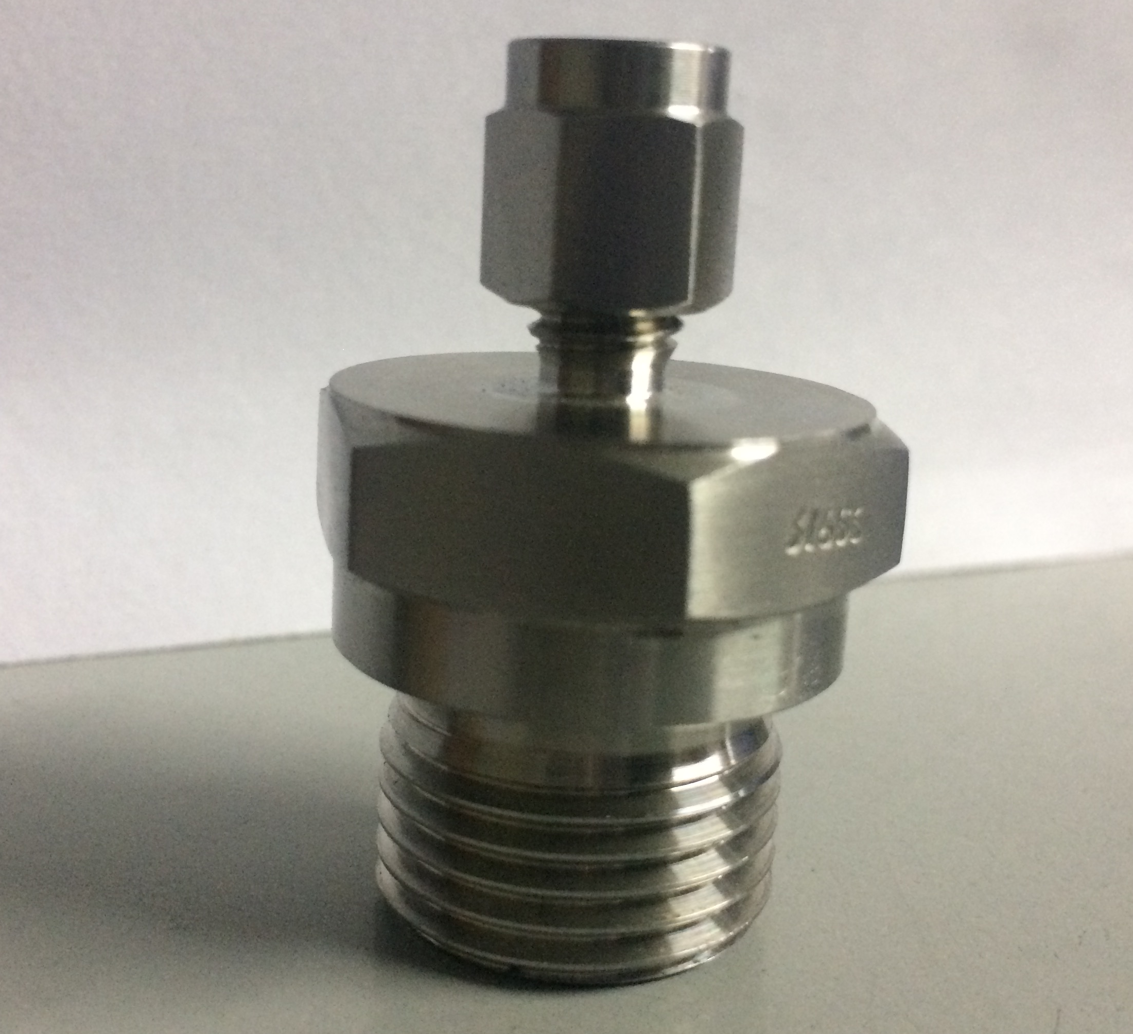 "1/2"" BSP  Compression Fitting"
